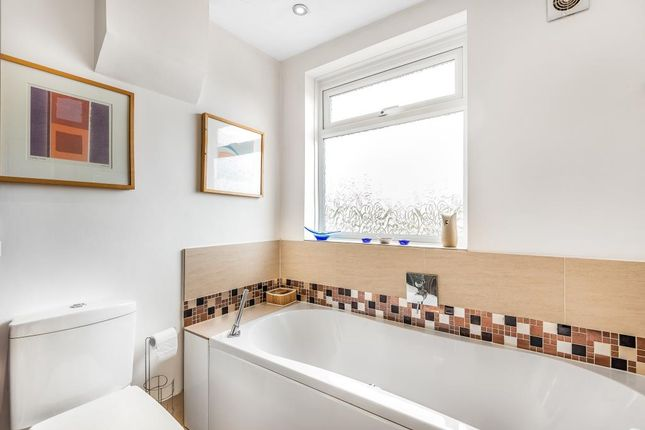 Bathroom of Uppingham Avenue, Stanmore HA7