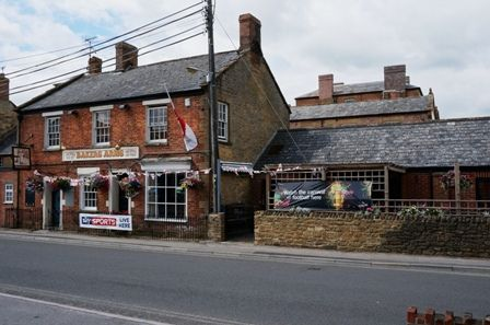 Pub/bar for sale in North Street, Martock, Somerset