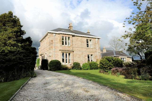 Thumbnail Detached house for sale in Drumbarr, By Ayr