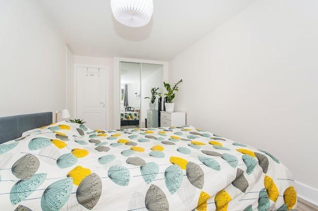 Bedroom of Percy Green Place, Huntingdon, Cambridgeshire PE29
