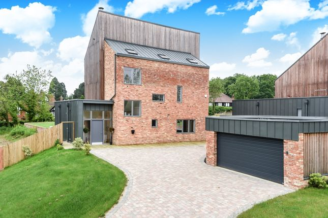 Thumbnail Detached house to rent in Argos Hill, Rotherfield, Crowborough