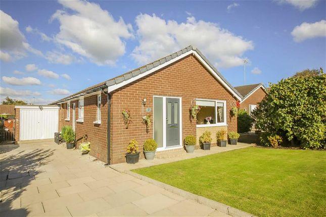 Thumbnail Detached bungalow for sale in Hampshire Close, Wilpshire, Blackburn