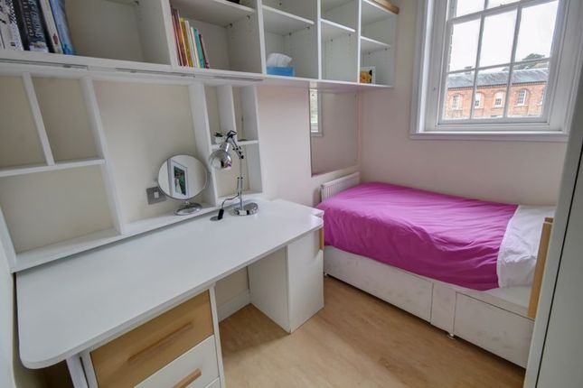 Bedroom 3 of Buckland Walk, Devington Park, Exeter EX6