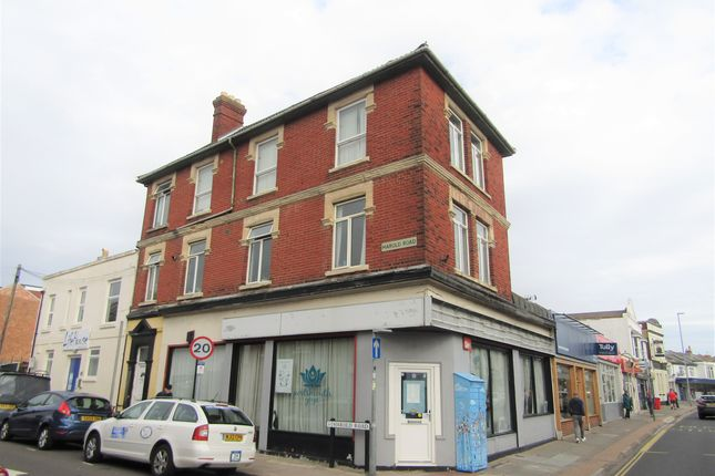 Thumbnail Land for sale in Albert Road, Southsea, Hampshire