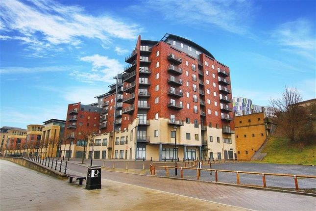 Thumbnail Flat for sale in St Annes Quay, Quayside, Newcastle Upon Tyne