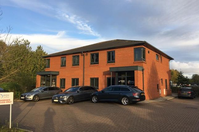 Thumbnail Office to let in A Iceni Court, Delft Way, Norwich