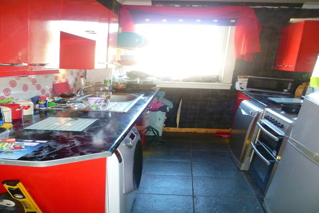 Kitchen of Dunholm Terrace, Dundee DD2