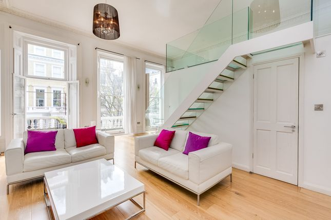 Recep 2 of Southwell Gardens, South Kensington, London SW7