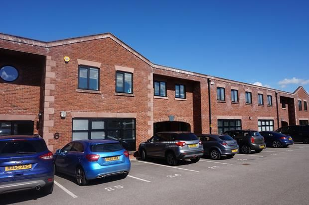Thumbnail Office to let in First Floor, 6 Portal Business Park, Eaton Lane, Tarporley, Cheshire