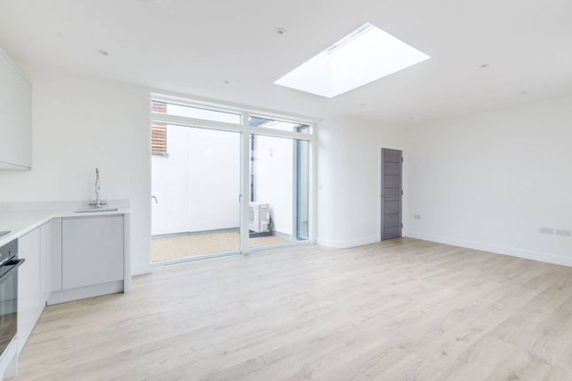 Thumbnail 1 bed flat for sale in Moyser Road, Wandsworth, London