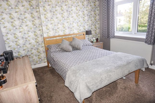 Bedroom One of Sheffield Road, Sutton Coldfield B73