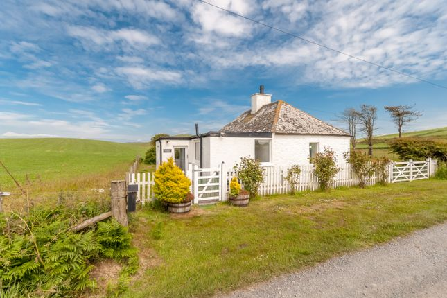 Thumbnail Cottage for sale in Kenmuir Cottage, Ardwell