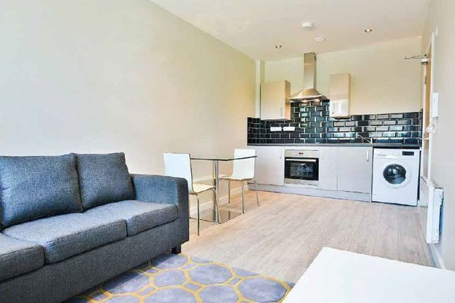 1 bed flat for sale in Castleview House, East Lane, Runcorn WA7