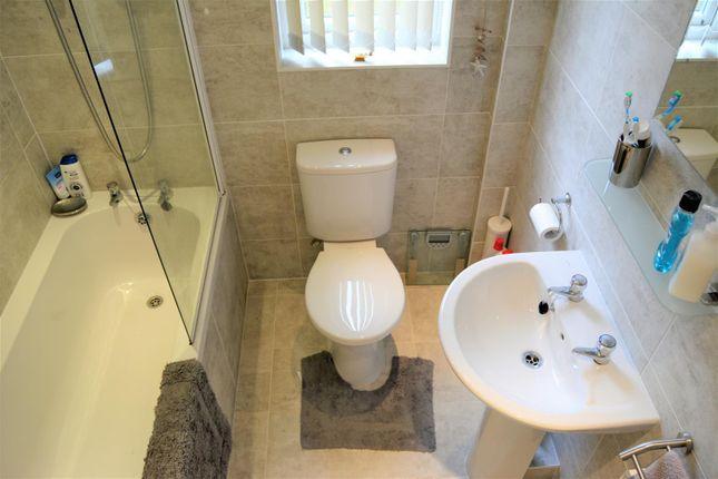 House Bathroom of Charles Avenue, Oakes, Huddersfield HD3