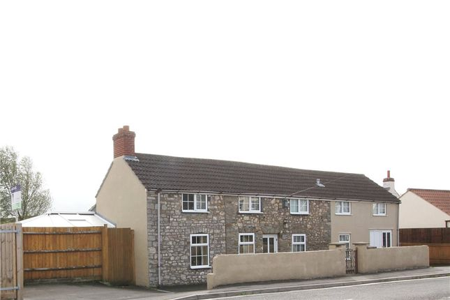 Thumbnail Detached house for sale in Clevedon, North Somerset