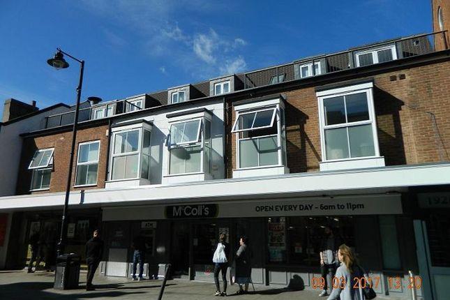 Thumbnail Flat to rent in Moulsham Street, Chelmsford, Essex
