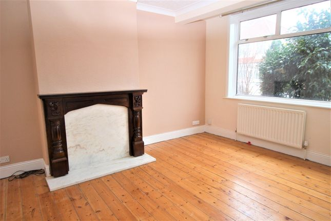 Thumbnail Terraced house to rent in Rusper Road, London
