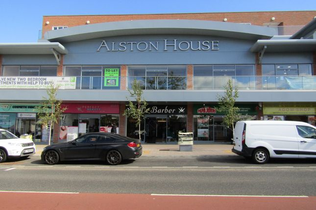 Thumbnail Retail premises to let in Alston House, Market Street, Bracknell