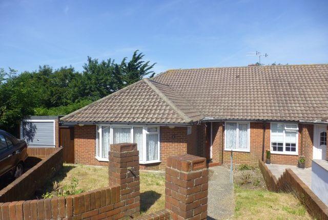 Thumbnail Bungalow to rent in Selba Drive, Brighton