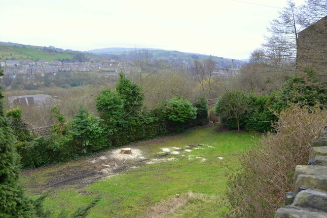 Land for sale in Radcliffe Road, Golcar, Huddersfield