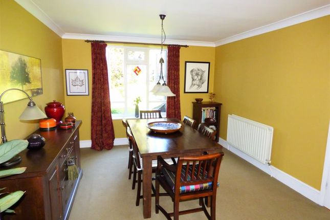 Dining Room of Green Lane, Wootton, Northampton NN4