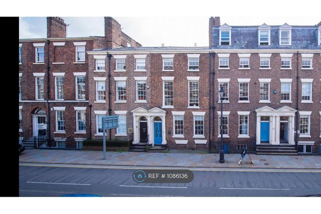 1 bed flat to rent in Rodney St, Liverpool L1