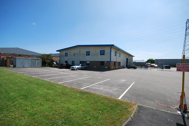 Thumbnail Office to let in 8 Borrowmeadow Road, Stirling
