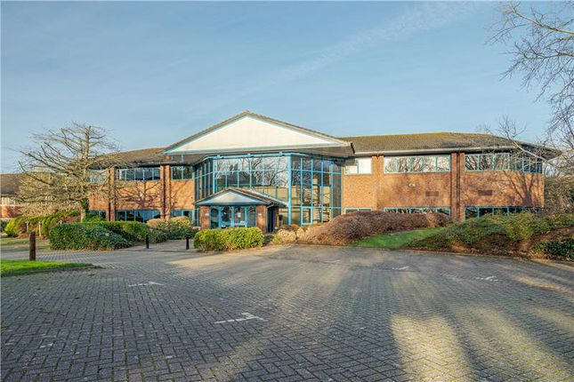 Thumbnail Office to let in I-House, University Of Warwick Science Park, Milburn Hill Road, Coventry, West Midlands
