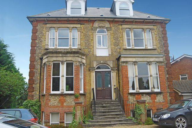 Thumbnail Flat to rent in Ashbrook House, 1 Vine Court Road, Sevenoaks, Kent