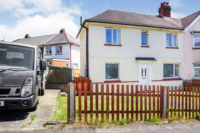 The Property of Larch Road, Aldermoor, Southampton SO16