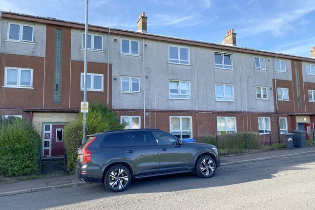 3 bed flat for sale in Onslow Road, Clydebank G81