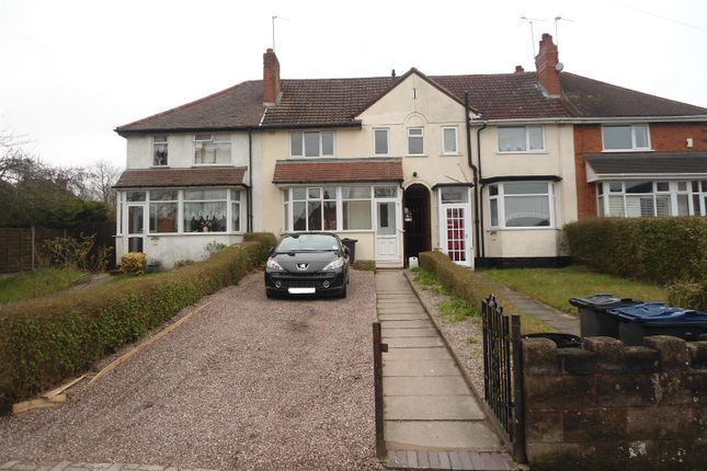 Thumbnail Detached house to rent in Tealby Grove, Birmingham