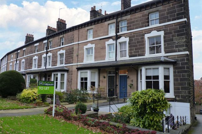 Thumbnail Flat to rent in Claro Court Business Centre, Claro Road, Harrogate
