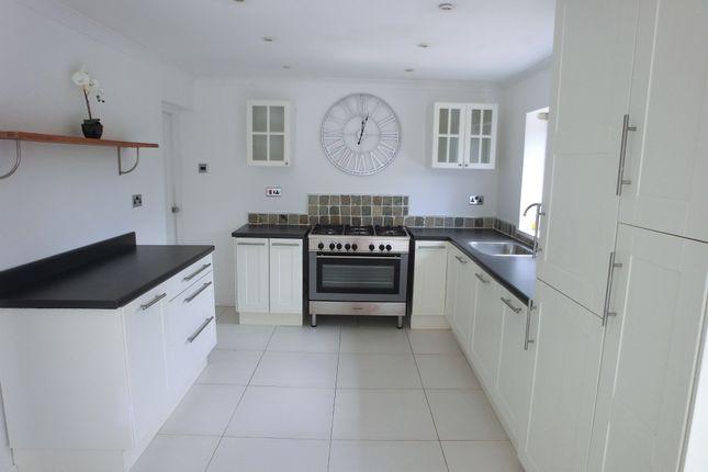 Thumbnail Semi-detached house for sale in Tyn-Y-Cae, Alltwen, Pontardawe, Swansea