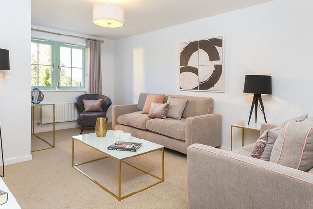 "3 bedroom end terrace house for sale in ""Finchley"" at Butt Lane, Thornbury, Bristol"