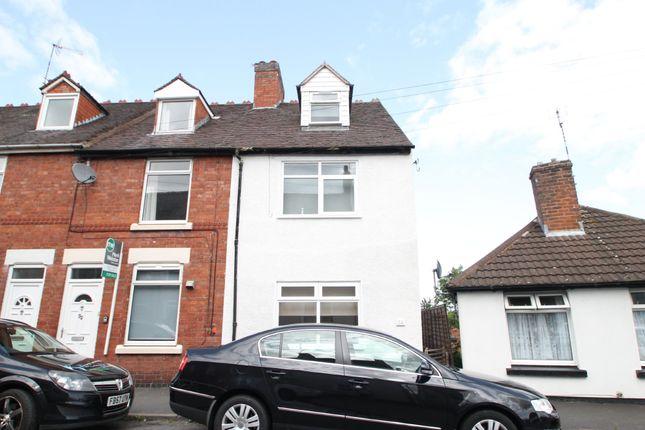 Thumbnail Room to rent in Erdington Road, Atherstone