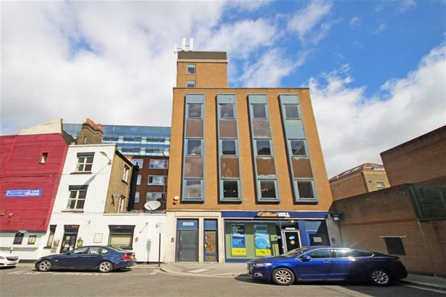 Thumbnail Flat to rent in Little St. James's Street, London