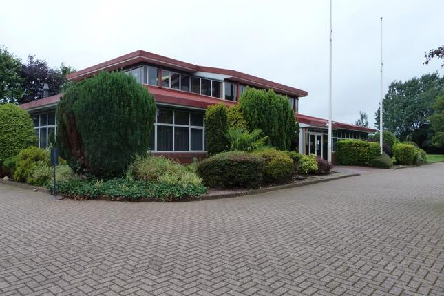Office to let in Suite D, Reward House, Diamond Way, Stone Business Park, Stone