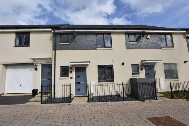 Thumbnail Terraced house for sale in Wood Street, Charlton Hayes, Bristol