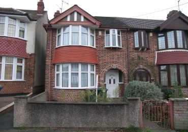 Thumbnail End terrace house to rent in Branksome Road, Coundon, Coventry, West Midlands