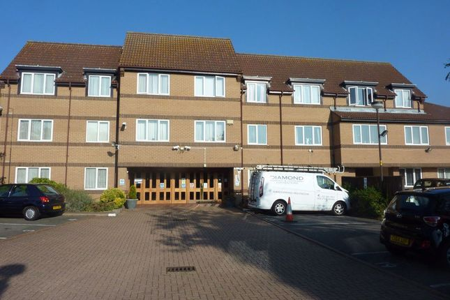 Thumbnail Flat to rent in Limewood Court, Beehive Lane, Gants Hill