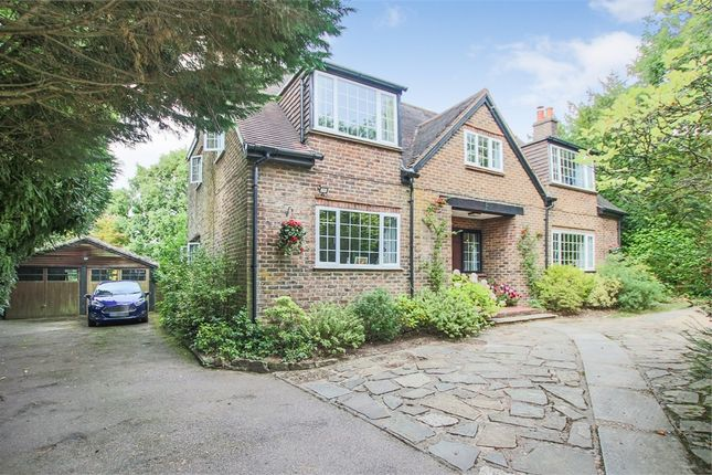Detached house for sale in Holtye Road, East Grinstead, West Sussex