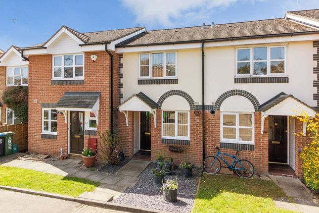 2 bed detached house for sale in Admiral Way, Northchurch, Berkhamsted