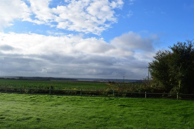 Thumbnail Land for sale in Low Road, Worlaby, Brigg
