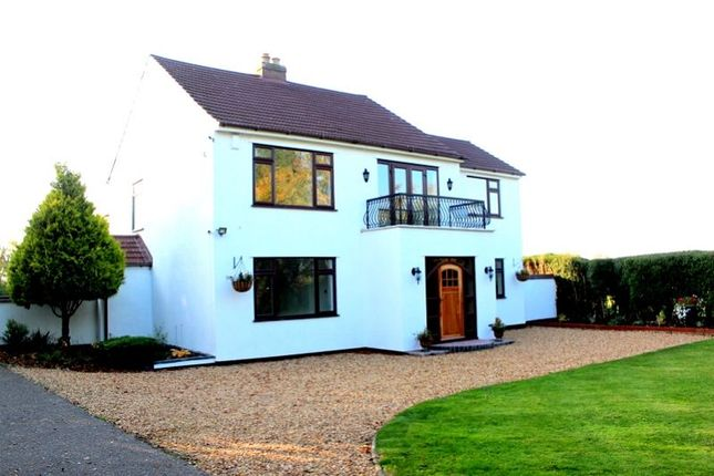 Thumbnail Detached house for sale in Lincoln House, Lincoln Road, Peterborough