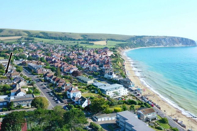 Thumbnail Detached house for sale in Battlemead, Swanage