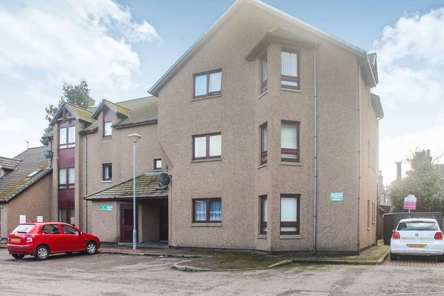 Thumbnail Flat for sale in King Street, Inverness
