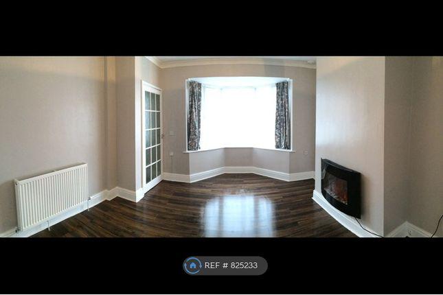 Living Room of Avenue, Hull HU6