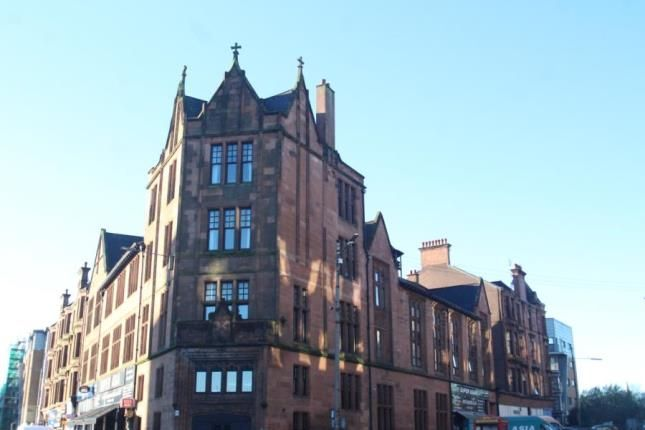 Thumbnail Flat for sale in Maxwell Road, Glasgow, Lanarkshire