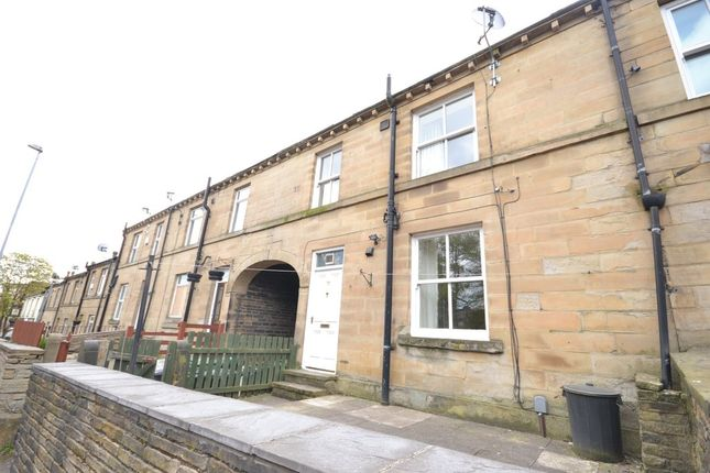 Thumbnail Terraced house to rent in Church Street, Paddock, Huddersfield